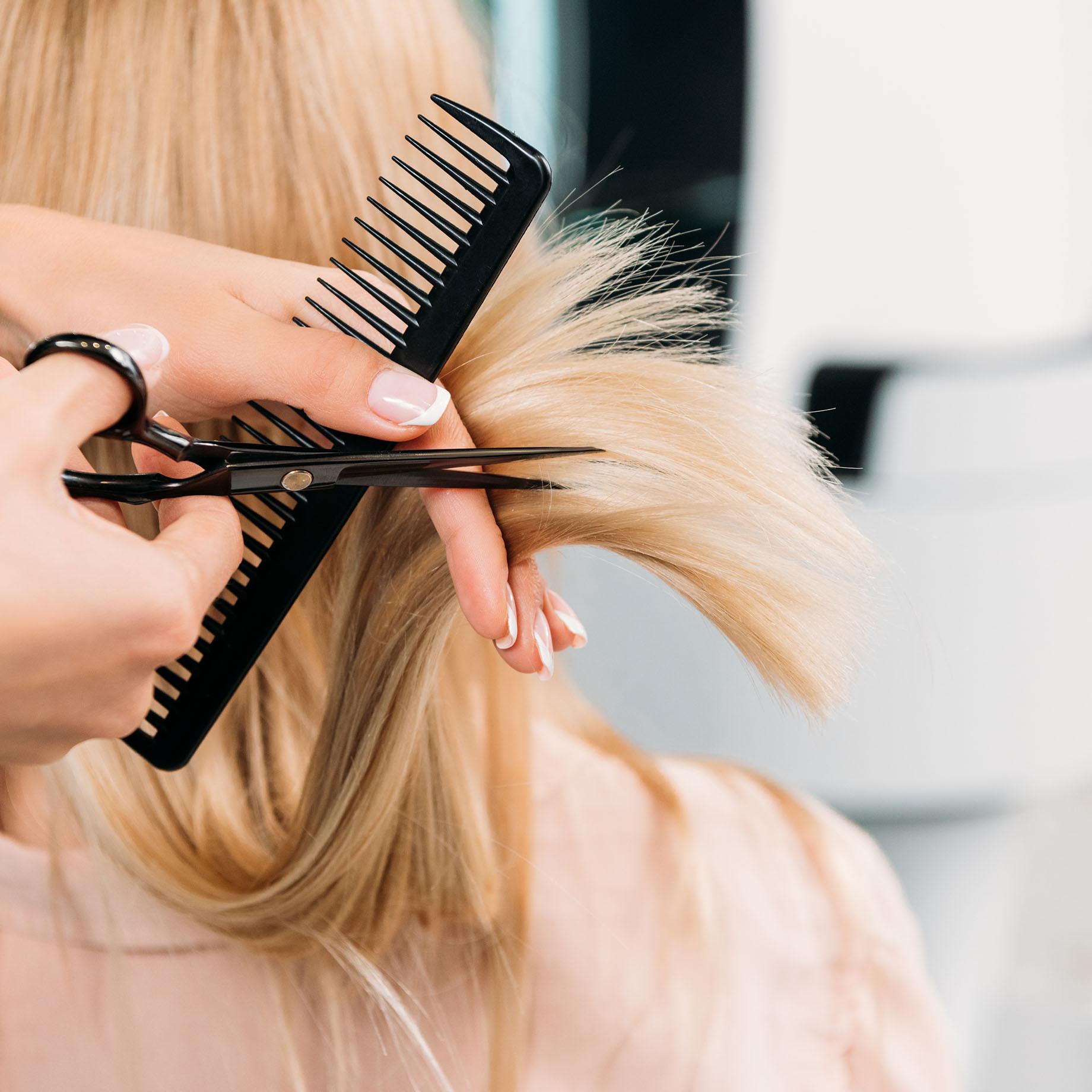 Centro parrucchieri a Monza e Brianza