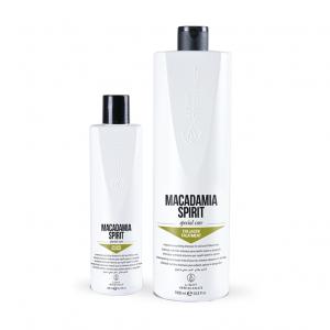 shampoo macadamia spirit