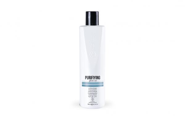 shampoo purificante per forfora