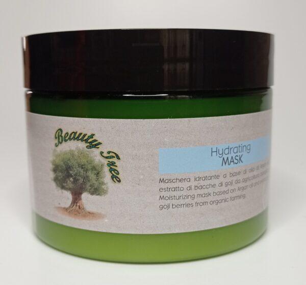Maschera Idratante Beauty Tree