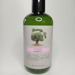 Shampoo Purificante Beauty Tree