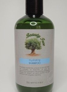 shampoo idratante beauty tree
