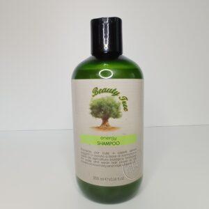 energy shampoo Beauty Tree